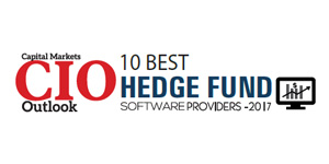 10 Best Hedge Fund Software Providers - 2017